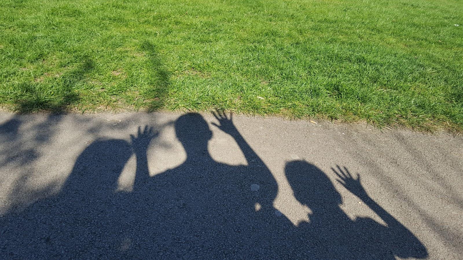 Family Shadows