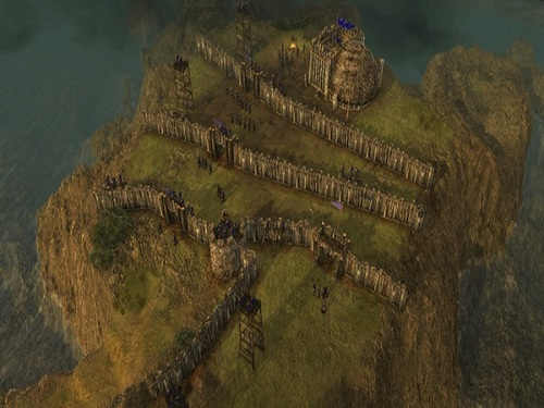 Stronghold 3 Gold Edition Game Free Download