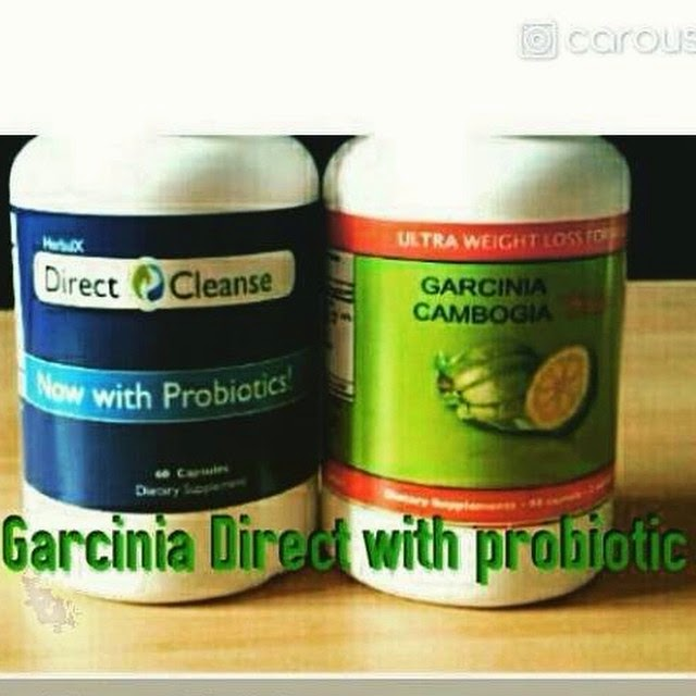 Garcinia direct og herbalx direct cleanse