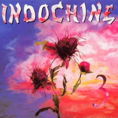 CD - 3 - Indochine