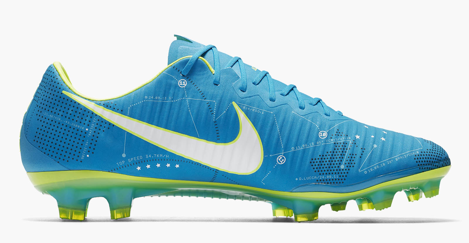Nike Mercurial Vapor XI Neymar Boots. This is the new Nike Mercurial Vapor  11 Neymar 2017 soccer cleat. +2