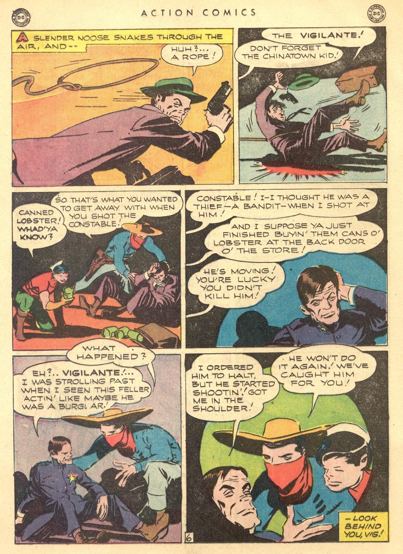 Action Comics (1938) 93 Page 33
