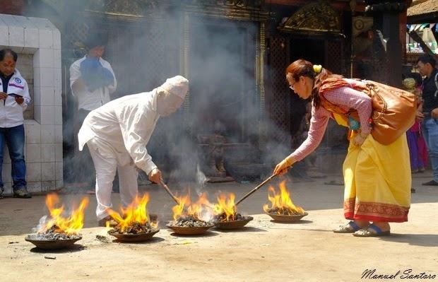 Patan, Tempio di Kumbeshwar