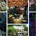 Μαγική νεραιδοδιακόσμηση στον κήπο - ιδέες για μια φανταχτερή διακόσμηση