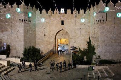 Estado islâmico reivindicou um ataque em Jerusalém pela primeira vez