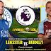 Agen Bola Terpercaya - Prediksi Leicester Vs Burnley 10 November 2018
