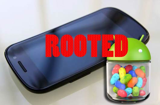 How to Root Galaxy Nexus Jelly Bean / Ice Cream Sandwich