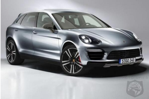 2018 Porsche Macan Changes, Redesign, Performance And Launch Date