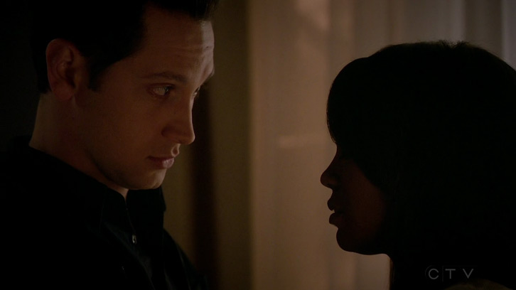 "How To Get Away With Murder - Is Somebody Really Dead? - Review: ""A Much-Needed Lift"""