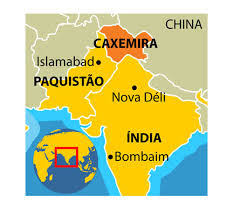 Cientistas estão alertando que um gigantesco terremoto está se formando no sul da Ásia