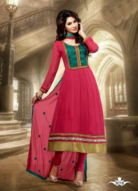 Frocks For Wedding Indian Frocks Specially Designs For