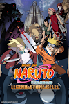 Huyền Thoại Đá Gelel - Naruto The Movie 2: Legend Of The Stone Of Gelel
