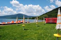 Holiday at Villa la Paiola upon Lake Vico