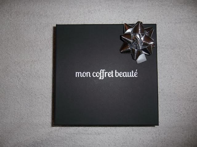 Mon Coffret Beauté - Décembre 2011