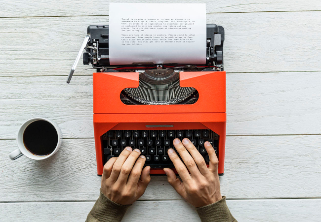 Writing needs a smart and brilliant mind to deliver relevant ideas in a clear and consiste 14 Things That Will Make Sense To Writers