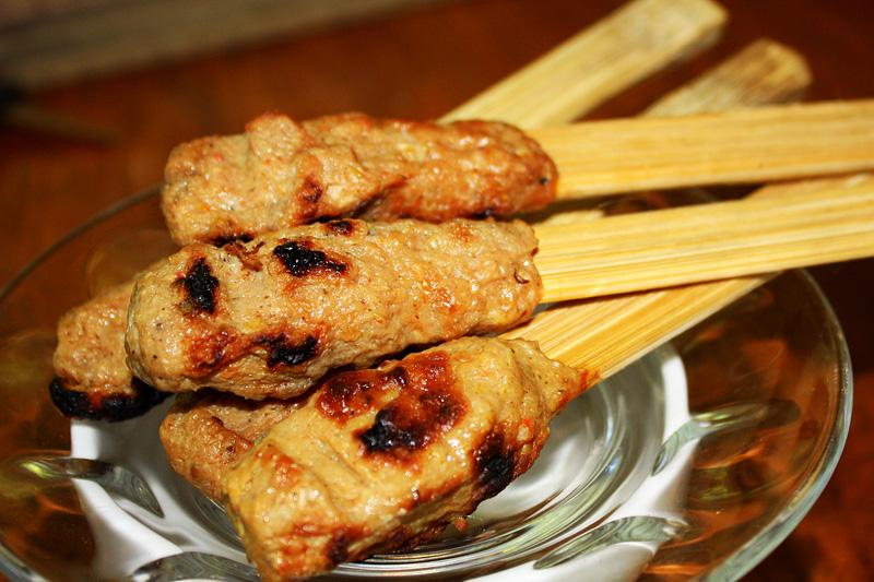 Resep Sate Lilit Khas Bali Resep Makanan Sederhana