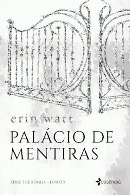 Palácio de Mentiras - Erin Watt | Resenha