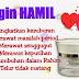 Ingin Hamil