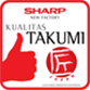 Factory Visit - Sharp Electronics Indonesia di Karawang