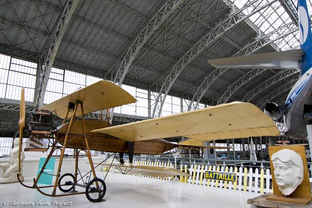 100Masters, Museo Militar - Bruselas por El Guisante Verde Project