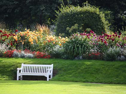 Home Design Magazines: How does your garden grow and a ...