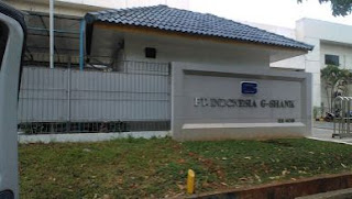 Lowongan Kerja Terbaru Via Email Cikarang PT Indonesia G Shank Precision Jababeka