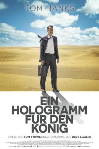 Ein Hologramm für den König [2016] [DVDR] [NTSC] [Latino]