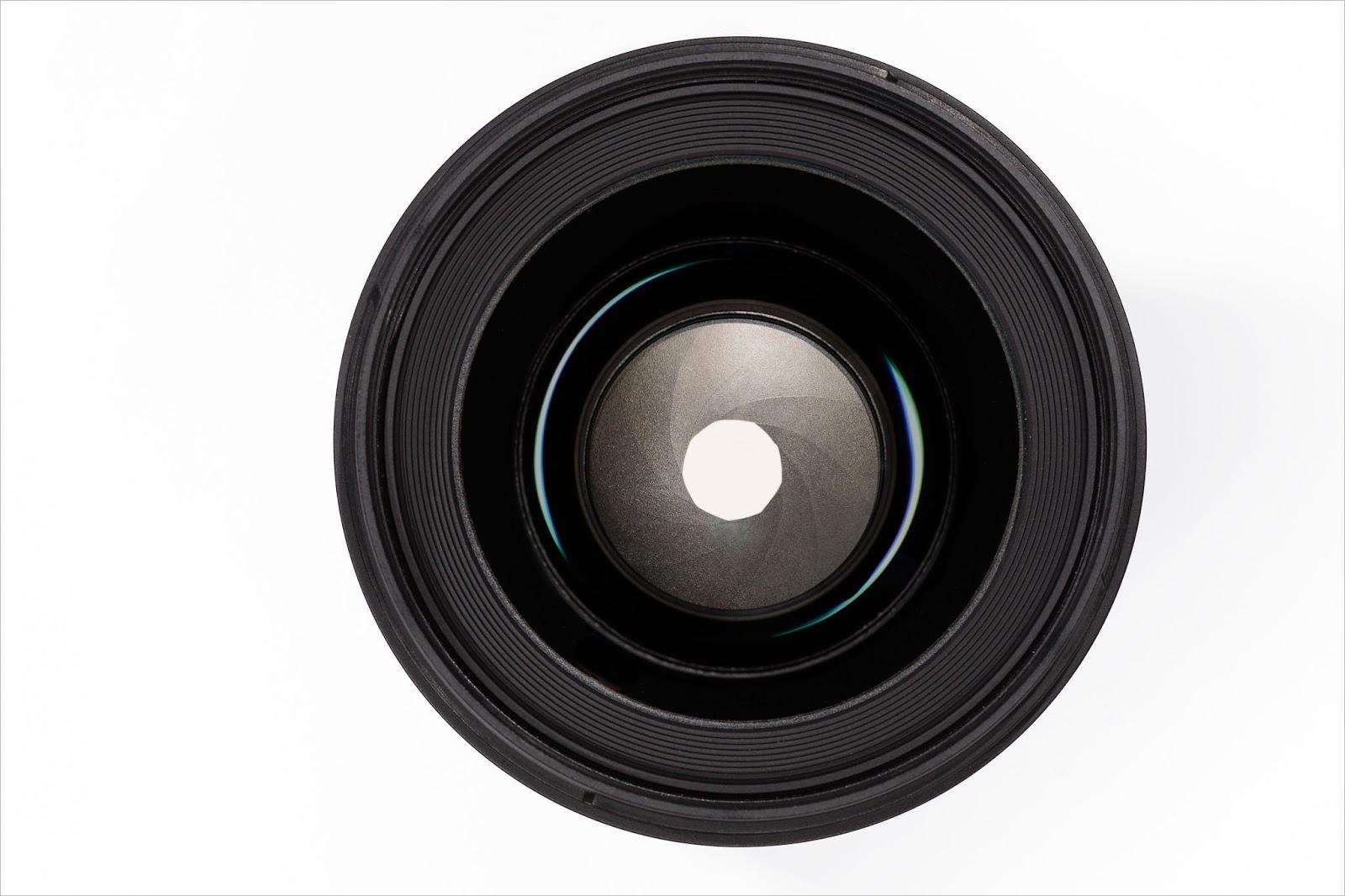 Tips Menggunakan Aperture pada Kamera