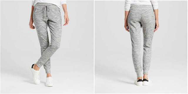 Mossimo Burnout Joggers $20 - BOGO 50% off!