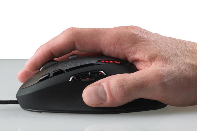 mouse gaming terbaru