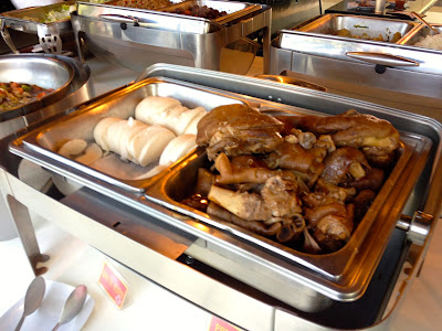 Ding Qua Qua Dimsum Buffet at JY Square Lahug Cebu City