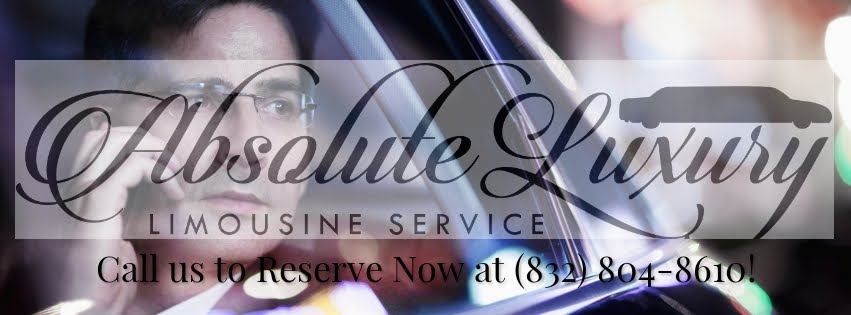 Absolute Luxury Limousine Service Blogs - Houston Airport Limo