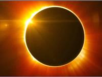 Akibat Rotasi dan Revolusi Bumi ; Gerhana Matahari ; Gerhana Bulan