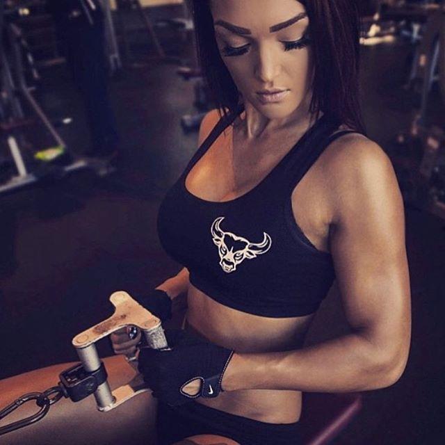 Body Motivation Emily Holland
