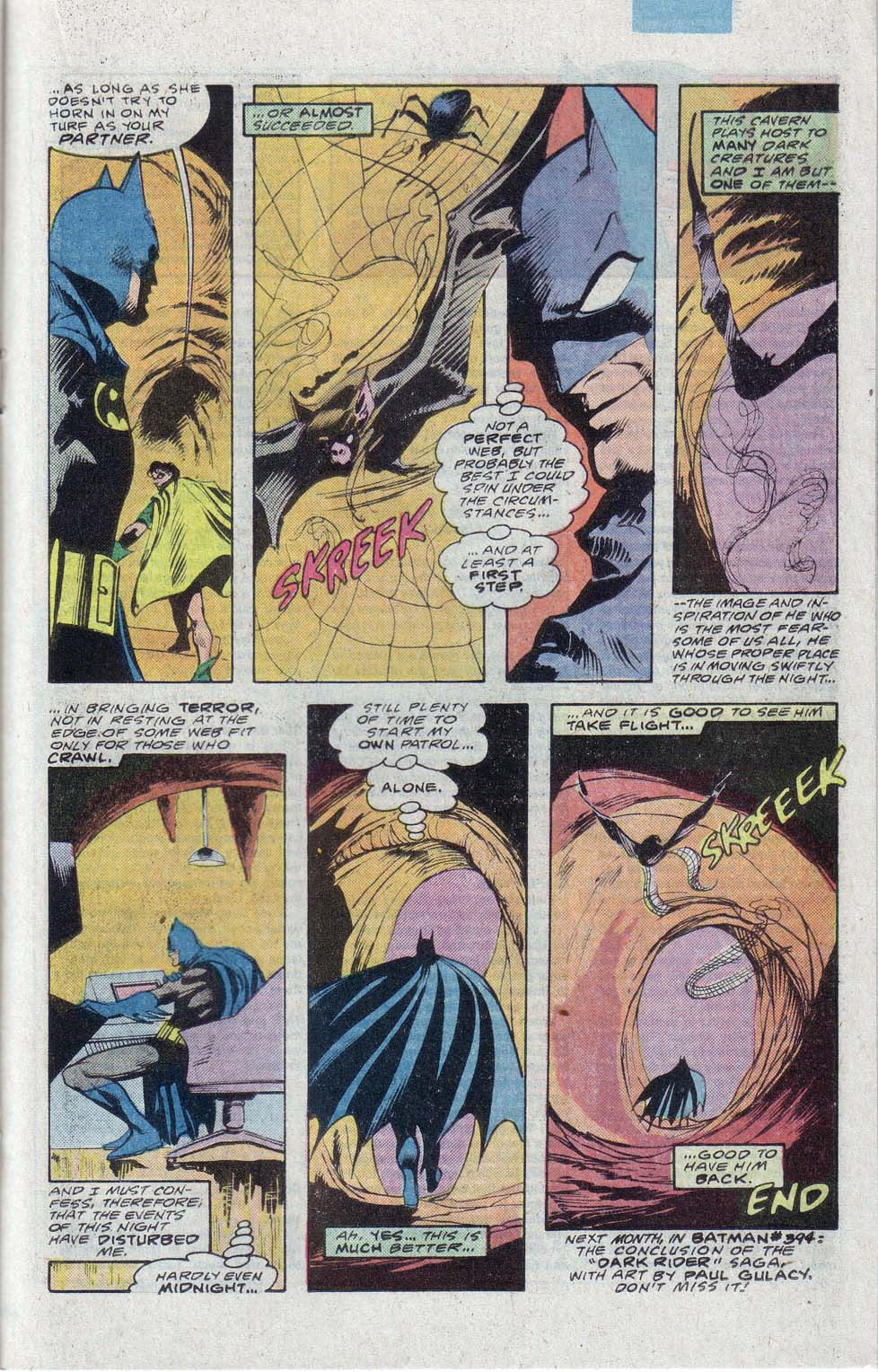 Detective Comics (1937) 560 Page 19