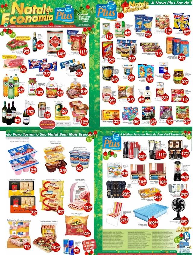 Natal com economia é Casa Pereira