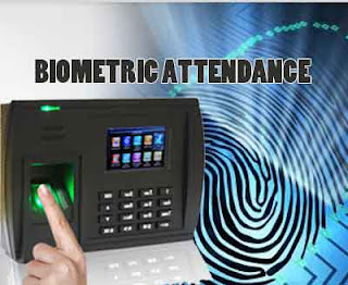 BIOMETRIC GUIDELINES - in telugu Language