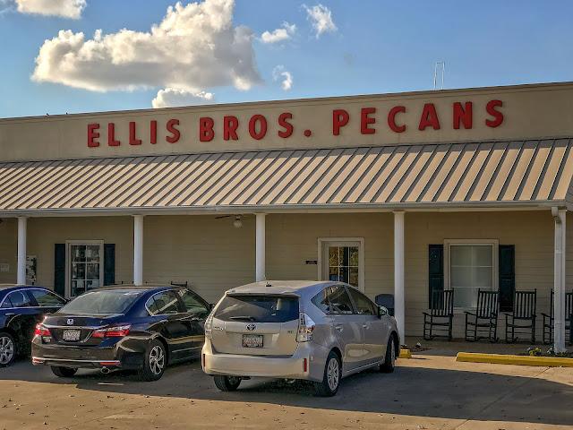 Ellis Brothers Pecans