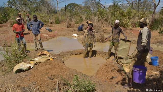 MOÇAMBIQUE | Violência nas minas de rubis é mais um caso à espera de justiça?