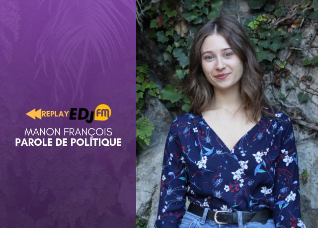 REPLAY - Parole De Politique - Dimanche 14 octobre 2018