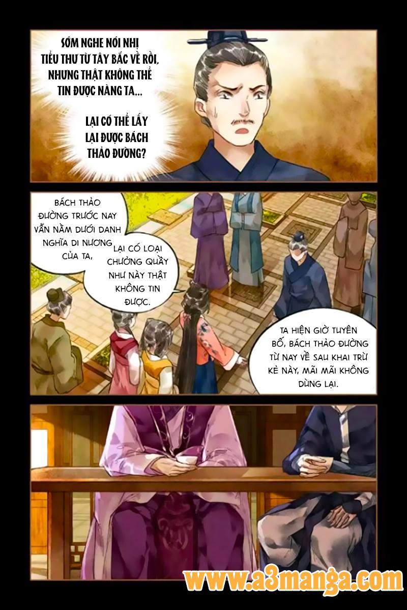 Thần Y Đích Nữ Chap 24