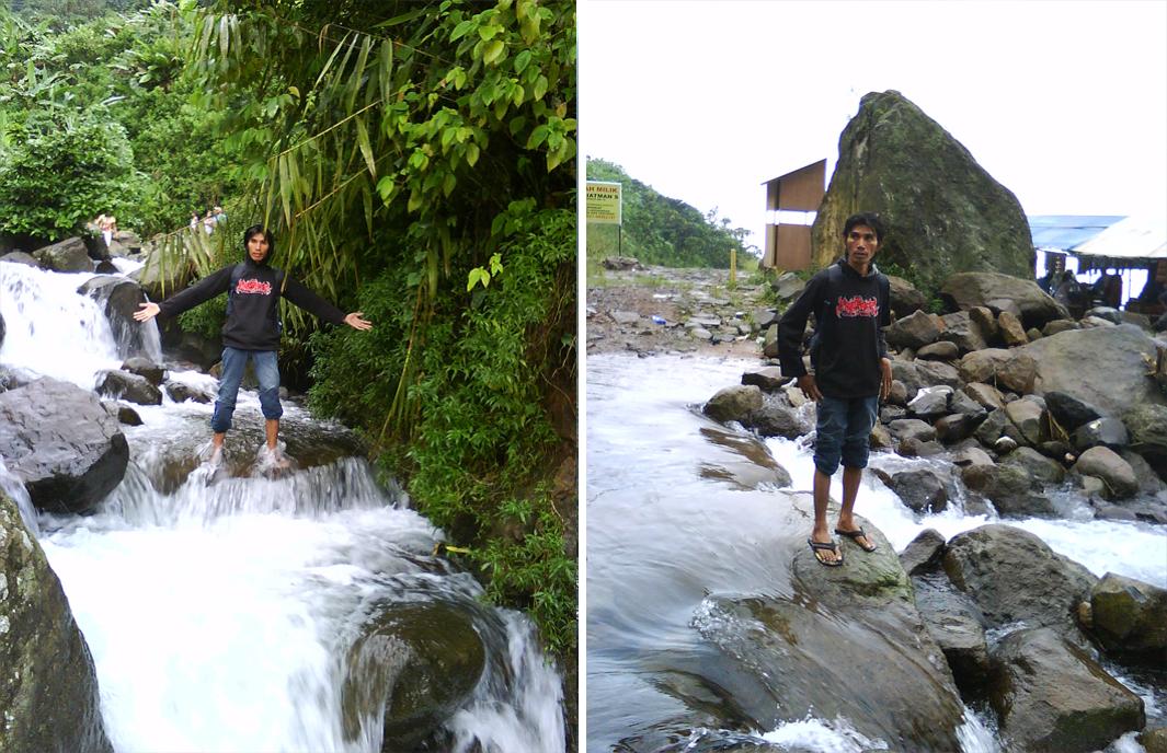 Waterfall Adventure Bekasi Trip To Curug Ciherang Sukamakmur Jonggol