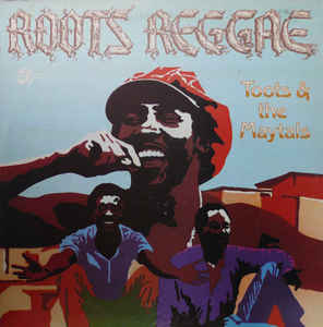 Toots and The Maytals Sunny