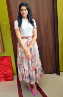 Lavanya Tripathi Latest Sizzling Photo HeyAndhra