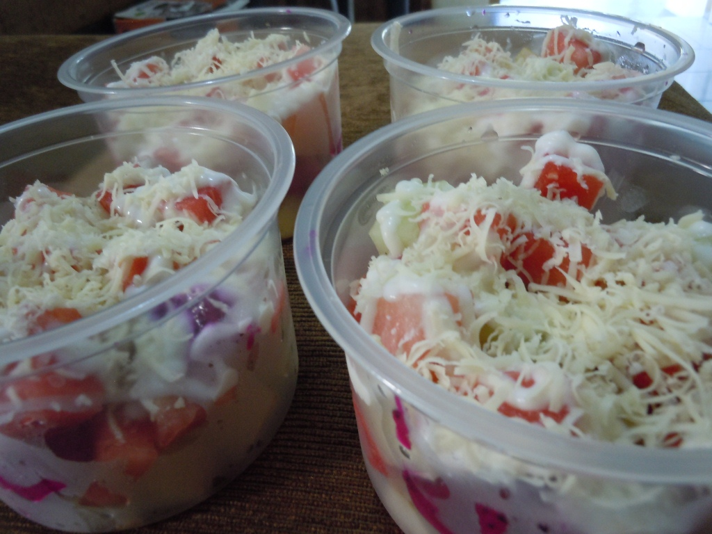 Manfaat Kesehatan Dari Mayonnaise Alami