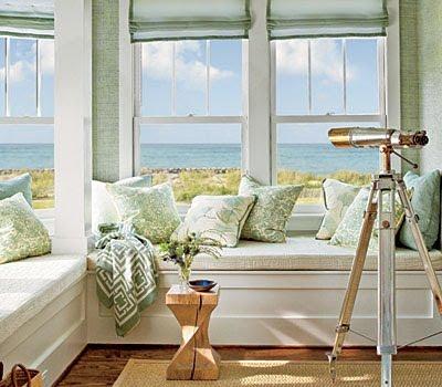 Coastal Living beach house 2011