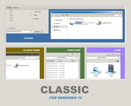 Cambia el tema de tu Windows 10
