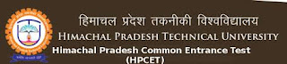 HPCET Entrance Test