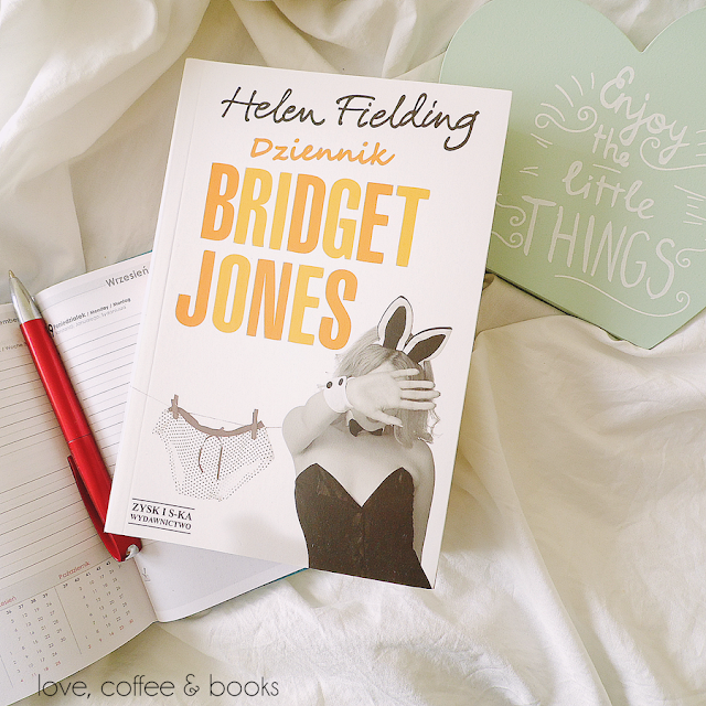 "69. ""Dziennik Bridget Jones"" Helen Fielding"