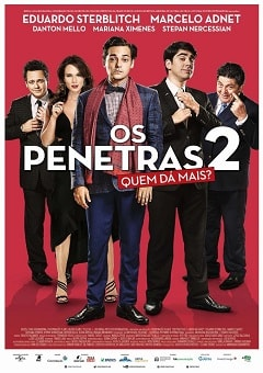Os Penetras 2 - Quem Dá Mais? Torrent Download